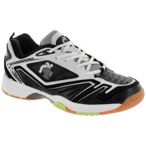 Black Knight Reactor: Black Knight Men's Indoor, Squash, Racquetball Shoes