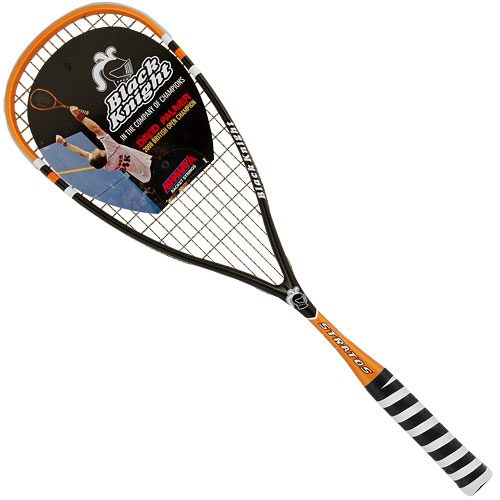 Black Knight Stratos: Black Knight Squash Racquets