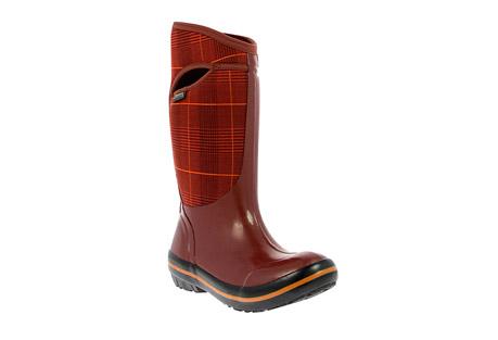 Bogs Plimsoll Tall Boots - Women's