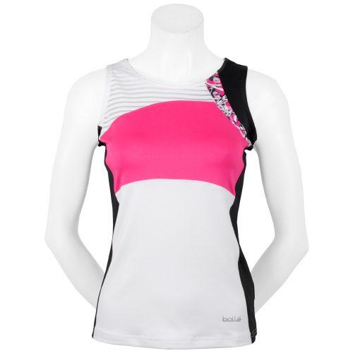 Bolle Chianti Tank: Bolle Women's Tennis Apparel
