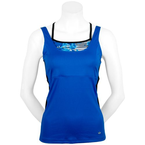 Bolle Picasso Racerback: Bolle Women's Tennis Apparel