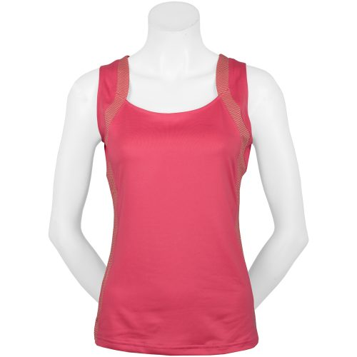 Bolle Valentina Tank: Bolle Women's Tennis Apparel