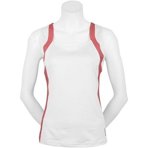 Bolle Valentina Tank: Bolle Women's Tennis Apparel