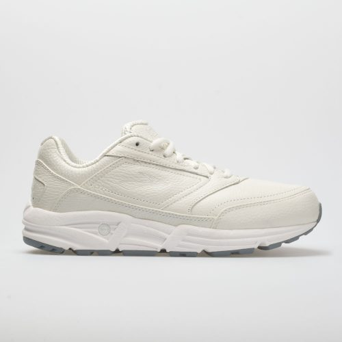 Brooks Addiction Walker: Brooks Men's Walking Shoes White