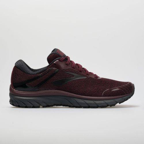 Brooks Adrenaline GTS 18 Tempo: Brooks Men's Running Shoes Tawny Port/Grey/Black