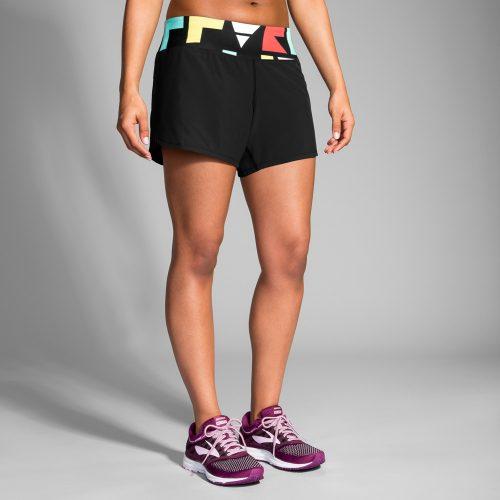 "Brooks Chaser 5"" Shorts: Brooks Women's Running Apparel"