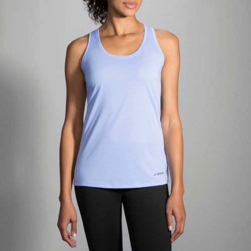 Brooks Distance Tank: Brooks Women's Running Apparel Fall 2017