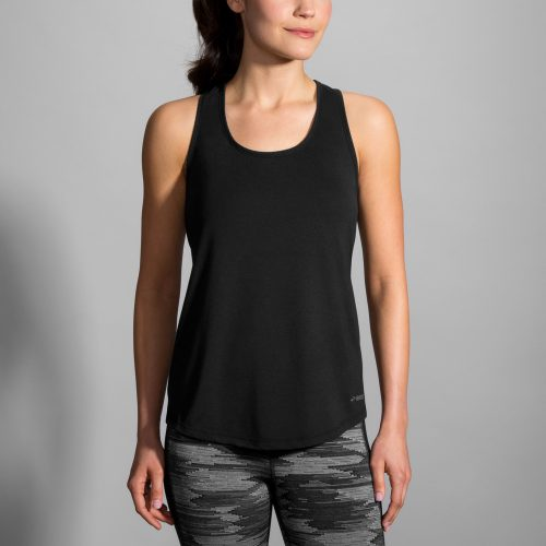 Brooks Distance Tank Spring 2018: Brooks Women's Running Apparel
