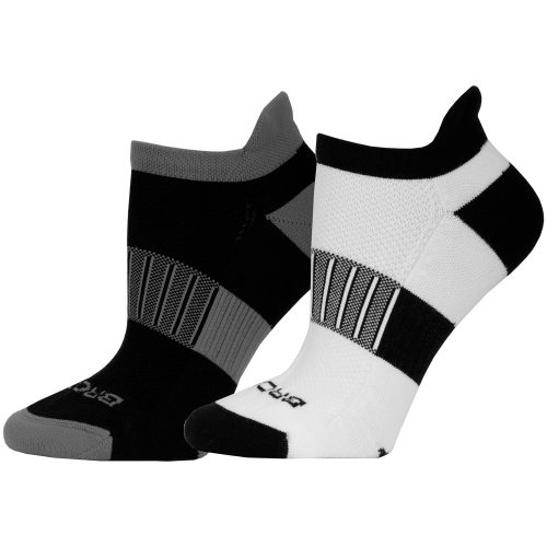 Brooks Ghost Midweight Socks 2 Pack: Brooks Socks