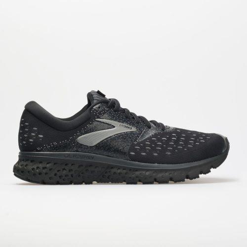 Brooks Glycerin 16: Brooks Men's Running Shoes Black/Ebony