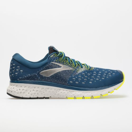 Brooks Glycerin 16: Brooks Men's Running Shoes Blue/Nightlife/Black
