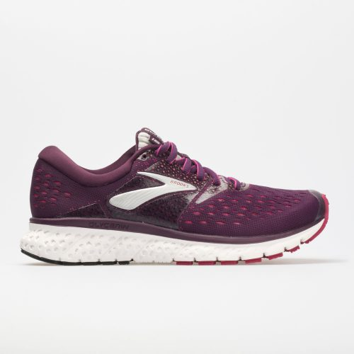 Brooks Glycerin 16: Brooks Women's Running Shoes Purple/Pink/Grey