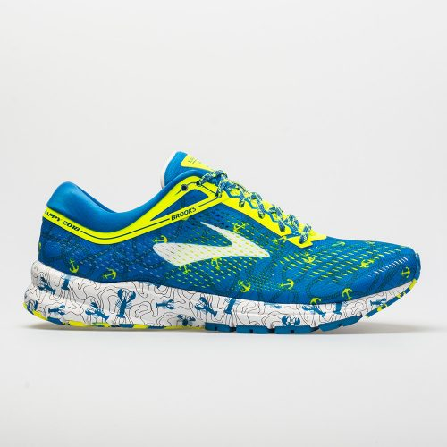Brooks Launch 5: Brooks Men's Running Shoes Boston Lobster