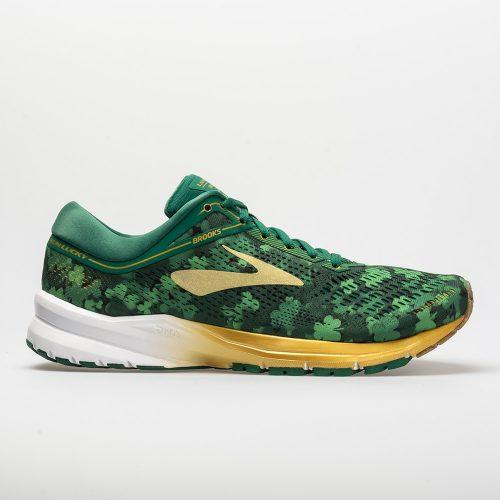 Brooks Launch 5 The Run Lucky: Brooks Men's Running Shoes