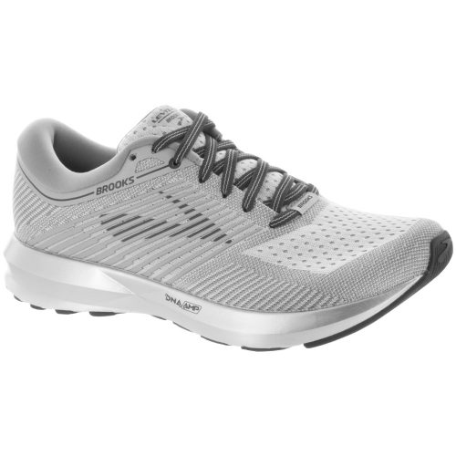 Brooks Levitate: Brooks Women's Running Shoes White/Silver