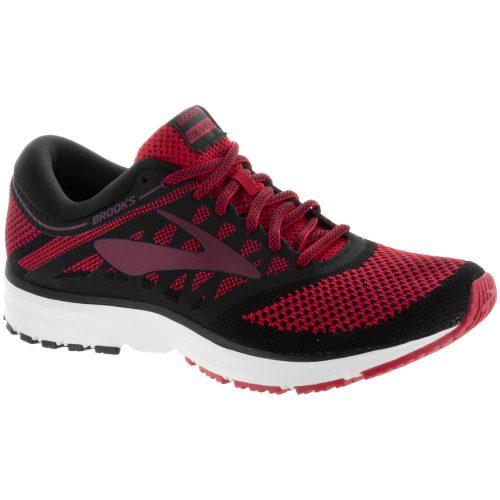 Brooks Revel: Brooks Men's Running Shoes Toreador/Tawny Port/Black