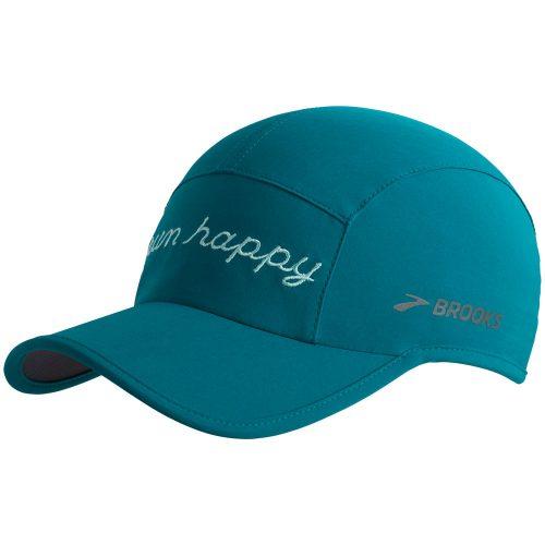Brooks Run Happy Sherpa Hat: Brooks Hats & Headwear