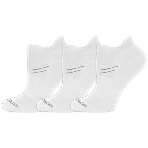 Brooks Run-In Three Pack Socks: Brooks Socks