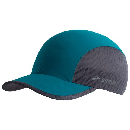 Brooks Run-Thru Hat: Brooks Hats & Headwear