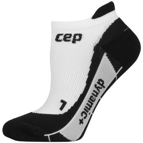 CEP Dynamic+ No Show Socks: CEP Compression Women's Socks