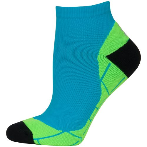 CEP Dynamic+ Run Low Cut Socks: CEP Compression Men's Socks