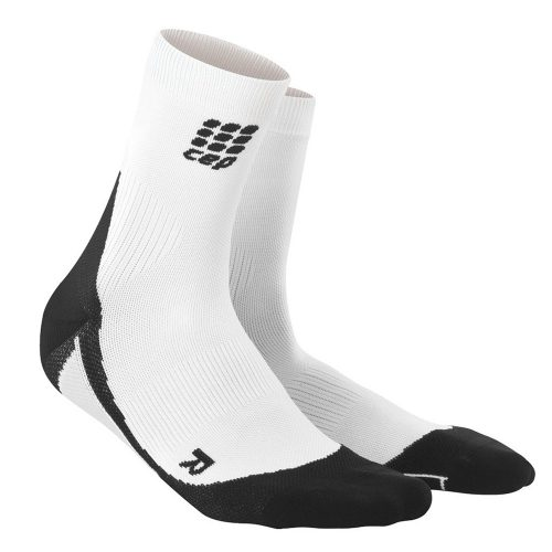 CEP Dynamic+ Short Socks: CEP Compression Women's Socks