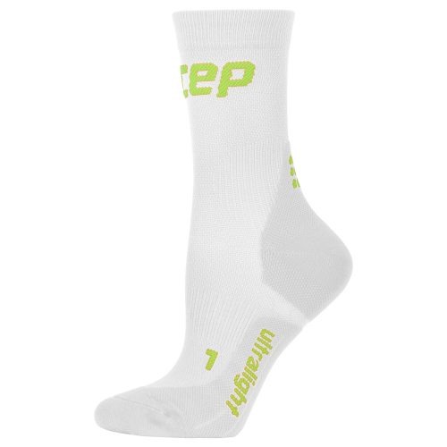 CEP Dynamic+ Ultralight Short Socks: CEP Compression Women's Socks