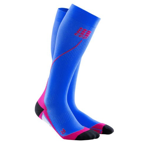 CEP Progressive+ Compression Run Socks 2.0: CEP Compression Women's Socks