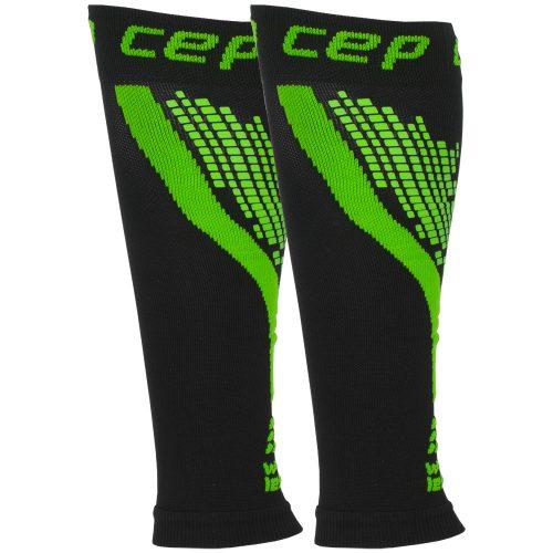 CEP Progressive+ Nighttech Calf Sleeve: CEP Compression Men's Sports Medicine