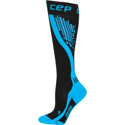 CEP Progressive+ Nighttech Socks: CEP Compression Men's Socks