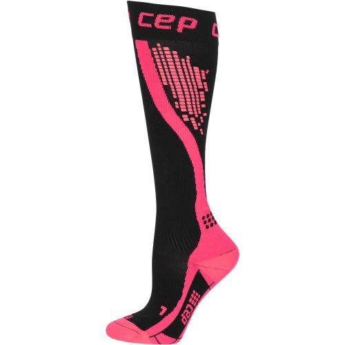 CEP Progressive+ Nighttech Socks: CEP Compression Women's Socks