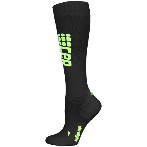 CEP Progressive+ Ultralight Compression Run Socks: CEP Compression Men's Socks