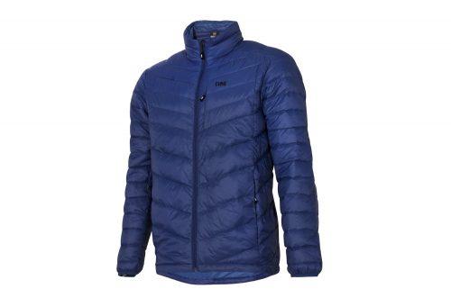 CIRQ Cascade Down Jacket - Men's - azure, x-large