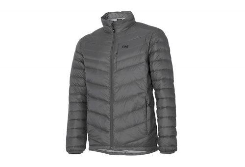 CIRQ Cascade Down Jacket - Men's - granite, xx-large