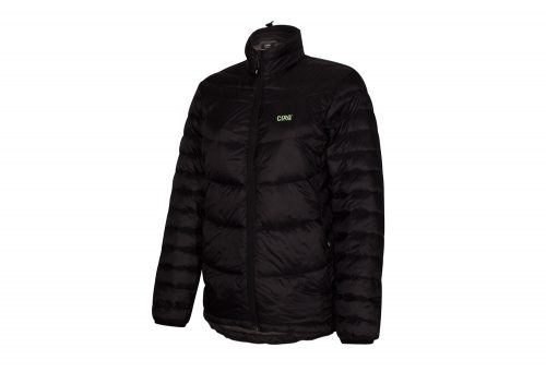 CIRQ Cascade Down Jacket - Women's - anthracite, large