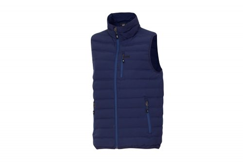 CIRQ Cascade Down Vest - Men's - deep blue, large
