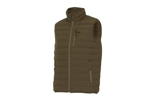 CIRQ Cascade Down Vest - Men's - pine, large