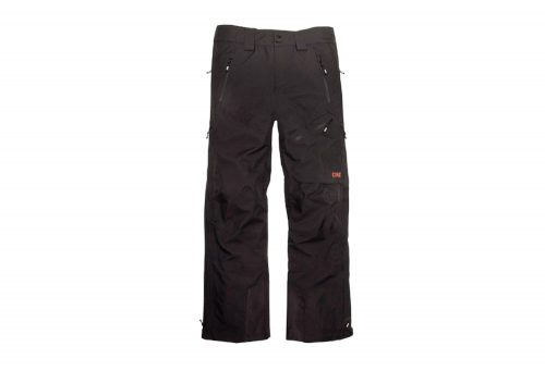 CIRQ Santiam 3 Layer Pant - Men's - anthracite, large