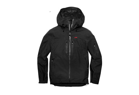 CIRQ Santiam Waterproof Shell - Men's