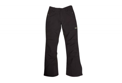 CIRQ Trillium 3 Layer Pant - Women's - anthracite, large