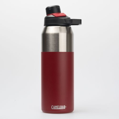 Camelbak Chute Mag Vacuum Insulated Stainless 32oz: Camelbak Hydration Belts & Water Bottles