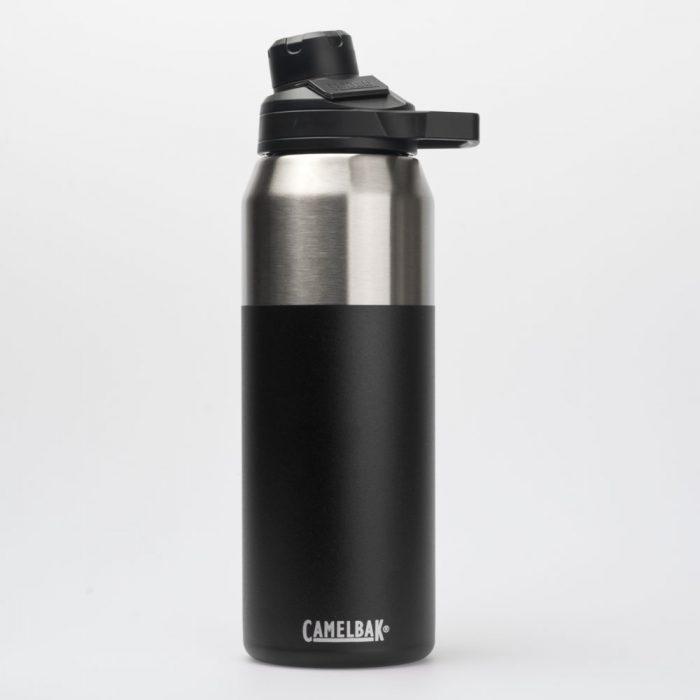 Camelbak Chute Mag Vacuum Insulated Stainless 32oz: Camelbak Hydration Belts & Water Bottles