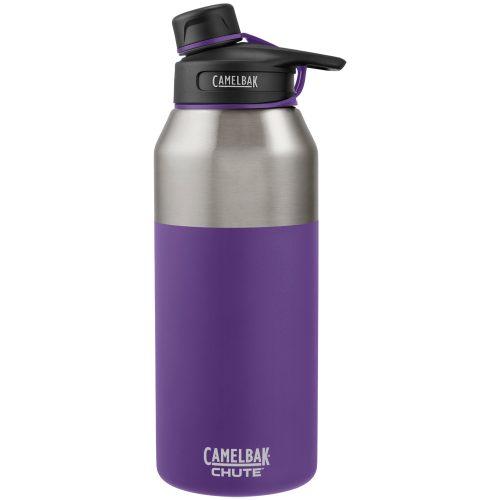 Camelbak Chute Vacuum Insulated 40oz Bottle: Camelbak Hydration Belts & Water Bottles