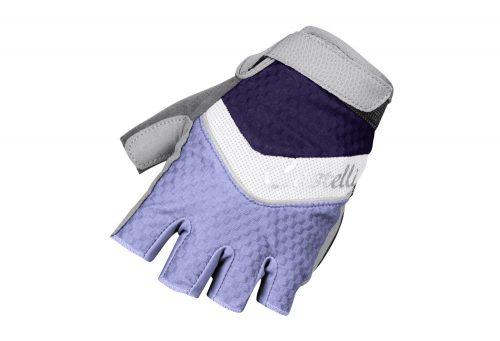 Castelli Elite Gel Gloves - Women's - violet/white, xsmall