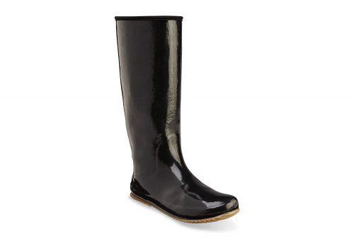 Chooka Packable Rain Boots - Women's - black, 6