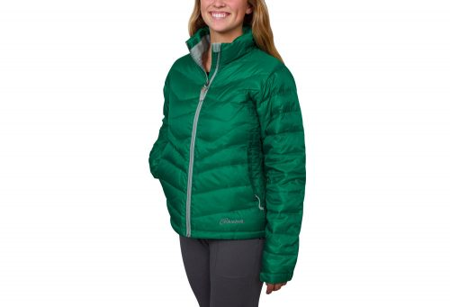 Cloudveil Endless Down Jacket - Women's - rainforest, medium