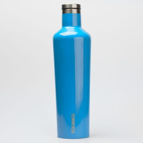 Corkcicle 25oz Canteen Classic Colors: Corkcicle Hydration Belts & Water Bottles