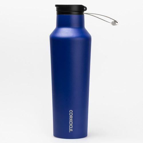 Corkcicle Sport Canteen 20oz: Corkcicle Hydration Belts & Water Bottles