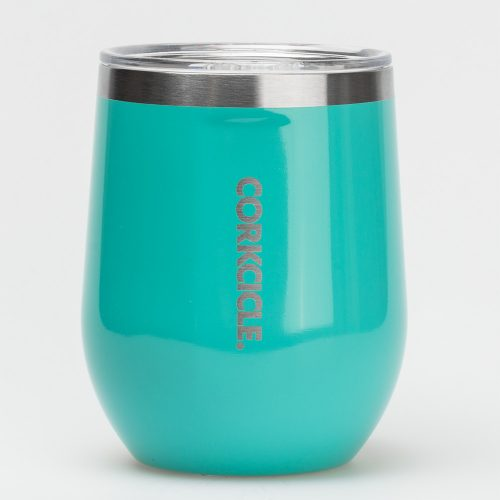 Corkcicle Stemless Wine Glass Classic Colors: Corkcicle Hydration Belts & Water Bottles