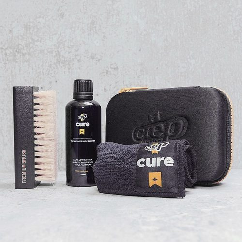 Crep Ultimate Shoe Cleaner Kit: Crep Protect Shoe Care